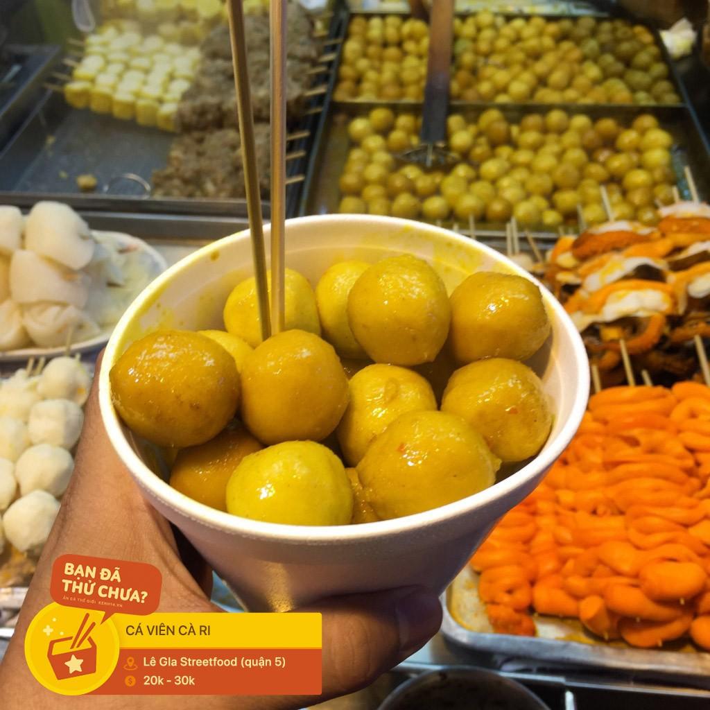 Hàng loạt món ăn vặt nổi tiếng của Hong Kong ở ngay Sài Gòn - Ảnh 7.