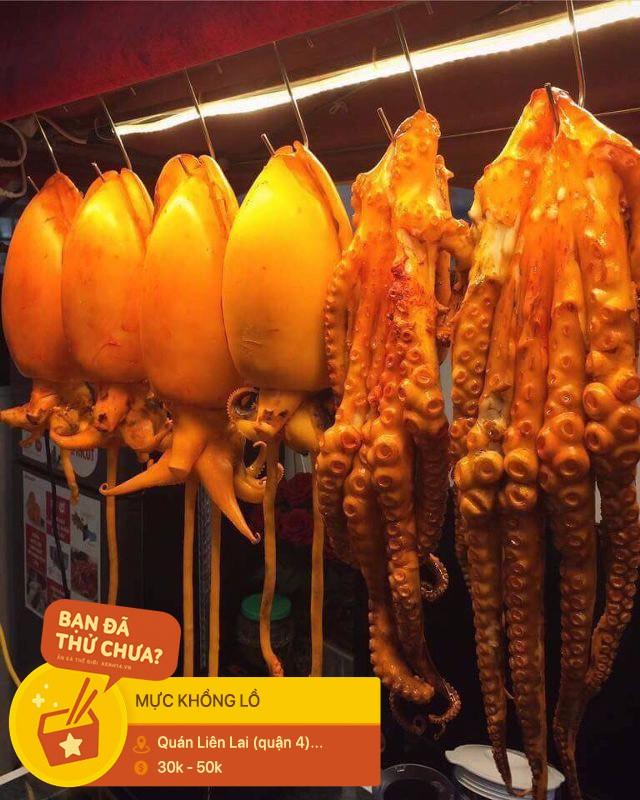 Hàng loạt món ăn vặt nổi tiếng của Hong Kong ở ngay Sài Gòn - Ảnh 5.