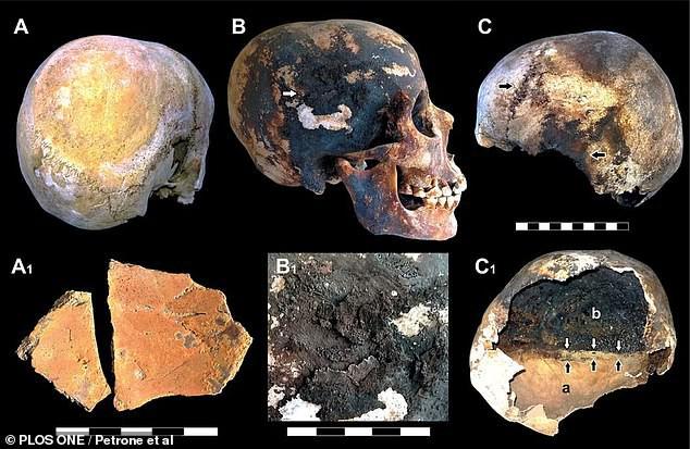 Nghiên cứu hé lộ tình tiết kinh dị tại thảm họa núi lửa kinh hoàng nhất lịch sử: Pompeii - Ảnh 2.
