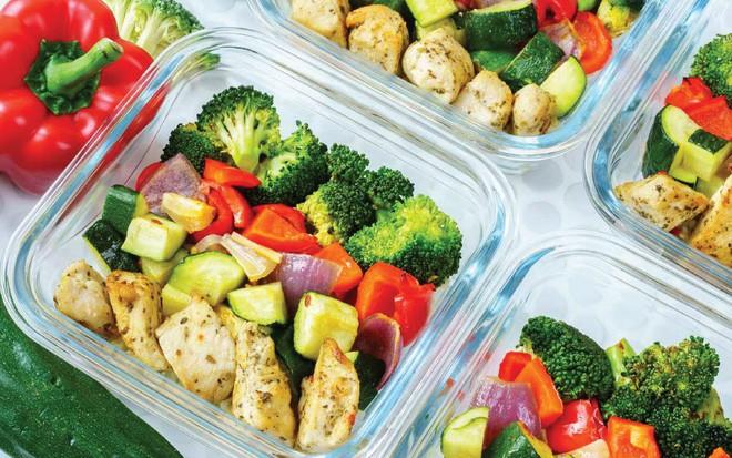 Ai cũng nói đến Eat Clean giúp giảm cân thần thánh, nhưng hiệu quả thực sự của Eat Clean mang lại là gì? - Ảnh 1.