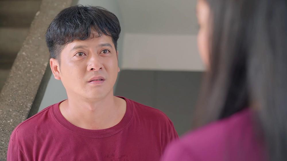 Gạo Nếp Gạo Tẻ tập 69: Bắt quả tang vợ tình tứ bên trai lạ, Kiệt nổi điên xử lý cả hai người - Ảnh 5.