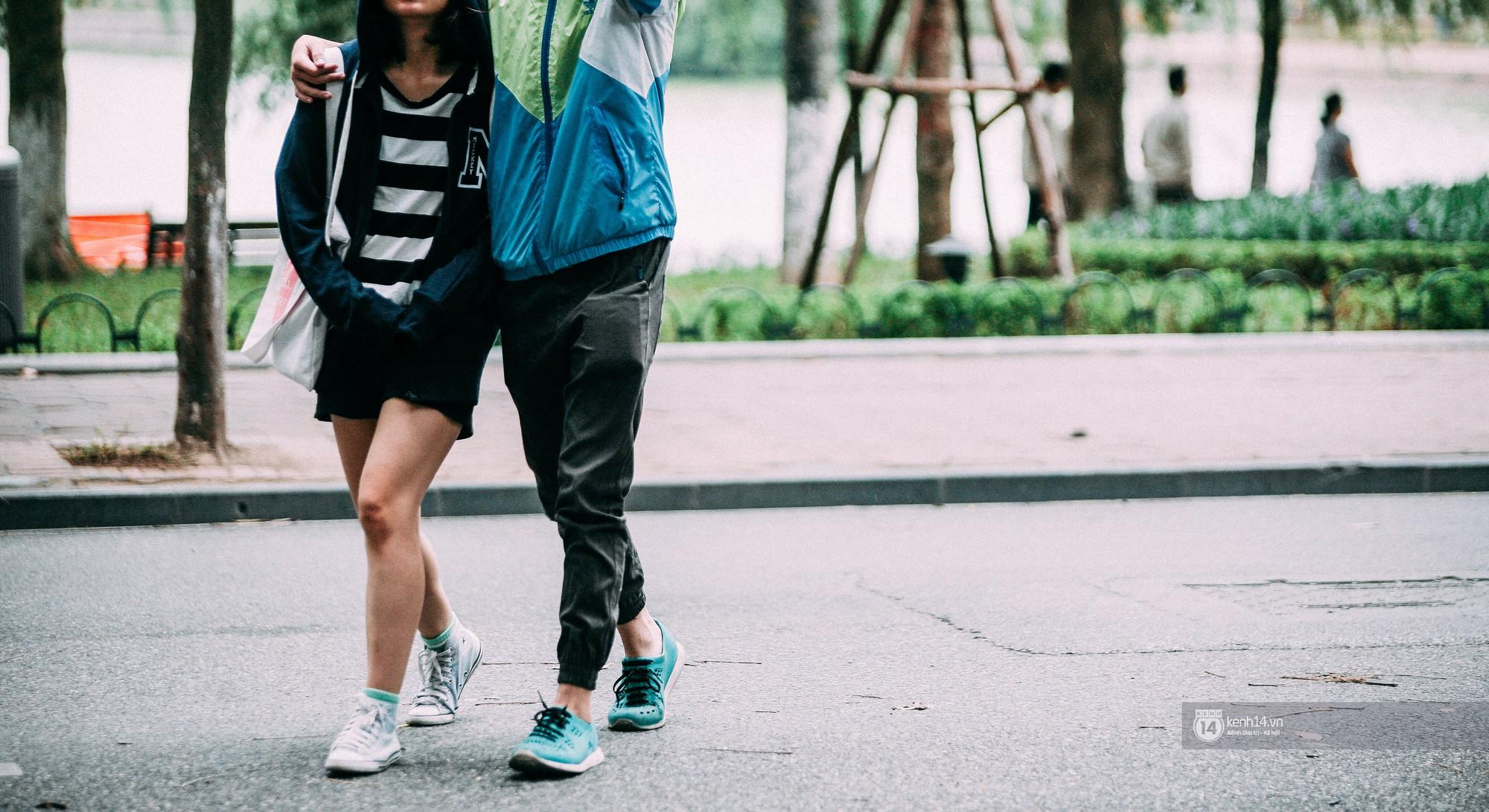 Cư dân mạng: Ơn giời, cuối cùng Hà Nội cũng có gió mùa, lần này rét thật rồi! - Ảnh 4.