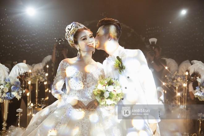 Lâm Khánh Chi chia sẻ về đám cưới bị lỗ nặng khiến ai cũng cười - Ảnh 3.