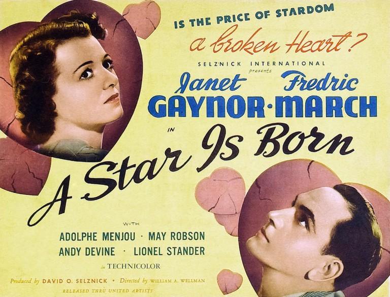 A Star Is Born: Nghệ sĩ và những trái tim thương tổn - Ảnh 2.