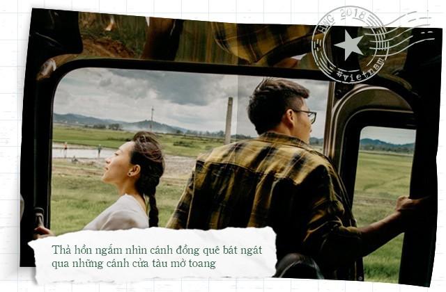 Đẹp vô cùng Việt Nam ơi qua góc nhìn của bạn trẻ đam mê du lịch mùa hè 2018 - Ảnh 11.