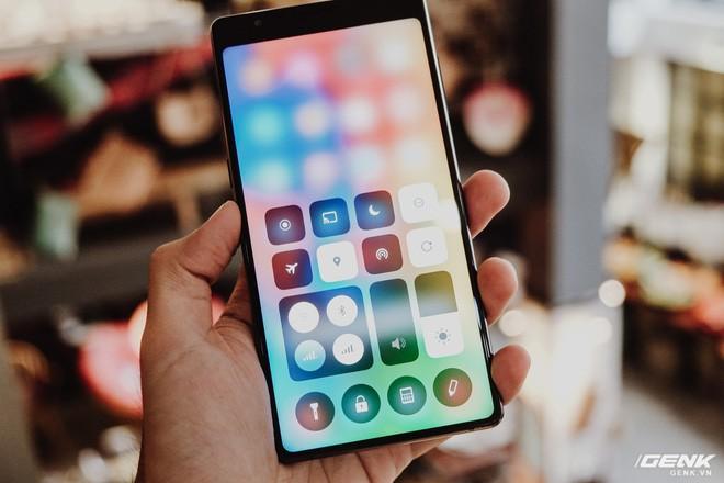 Trên tay đánh giá nhanh Bphone 3: Cuối cùng, người Việt đã có một chiếc smartphone đáng để tự hào - Ảnh 19.