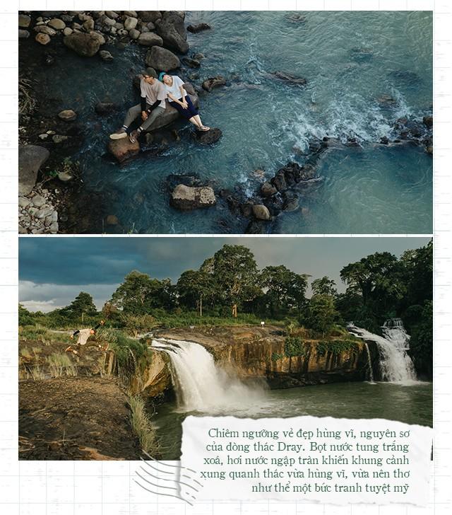 Đẹp vô cùng Việt Nam ơi qua góc nhìn của bạn trẻ đam mê du lịch mùa hè 2018 - Ảnh 14.
