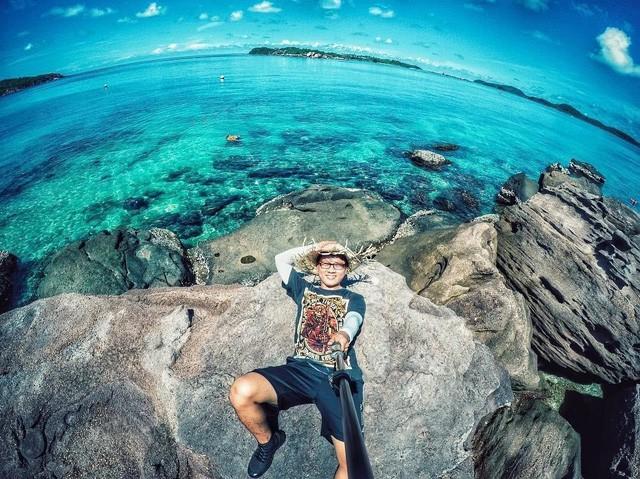 Đẹp vô cùng Việt Nam ơi qua góc nhìn của bạn trẻ đam mê du lịch mùa hè 2018 - Ảnh 18.