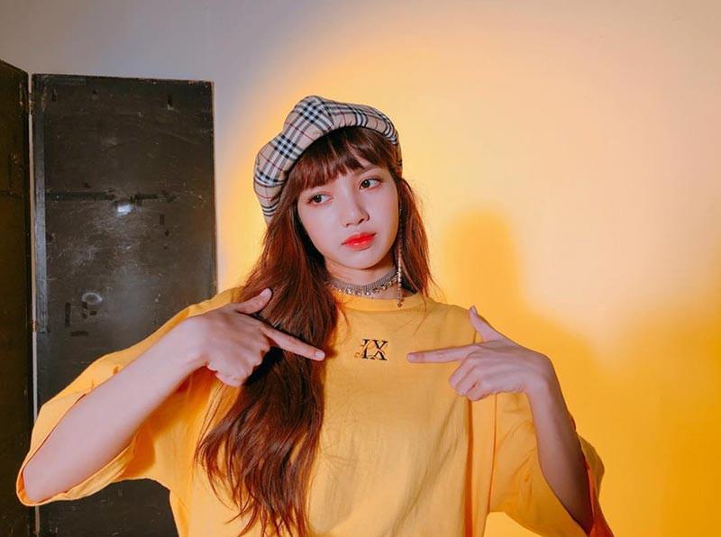 Lisa (Black Pink): Báo Thái tiết lộ về bố nuôi Lisa nổi tiếng gây chú ý - Ảnh 13.
