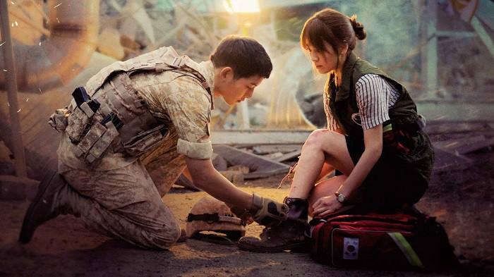 """Kinh nghiệm từ Hậu Duệ Mặt Trời bản Việt: Đừng nên remake """"bom tấn"""" quá vội vàng - Ảnh 4."""