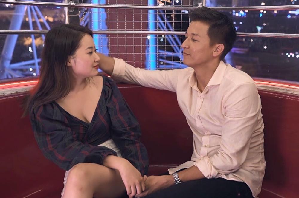 Anh chàng độc thân: Top 5 Hoa hậu Siêu quốc gia Việt Nam chính thức bị loại - Ảnh 5.