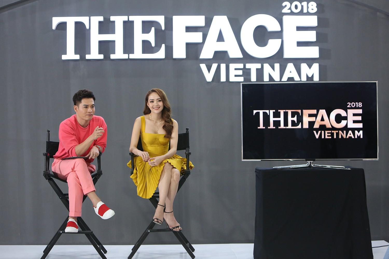 The Face: Trương Thanh Long hết bị Trấn Thành gạ gẫm lại bị mắng xối xả - Ảnh 2.