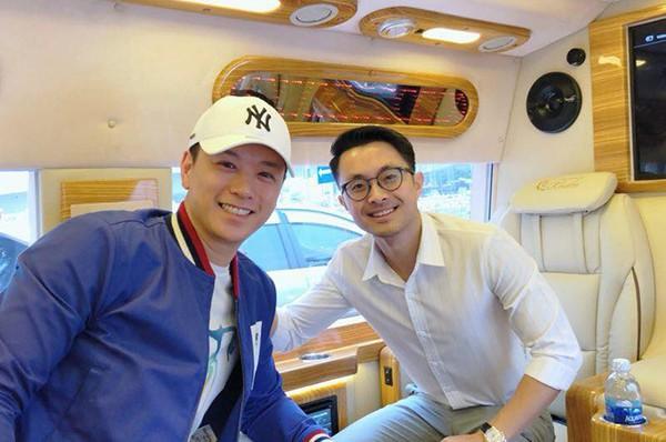 Chỉ bằng hành động nhỏ, Hoa hậu Thu Hoài đã chứng minh tình bạn thân thiết với ngôi sao TVB Hồ Hạnh Nhi - Ảnh 4.