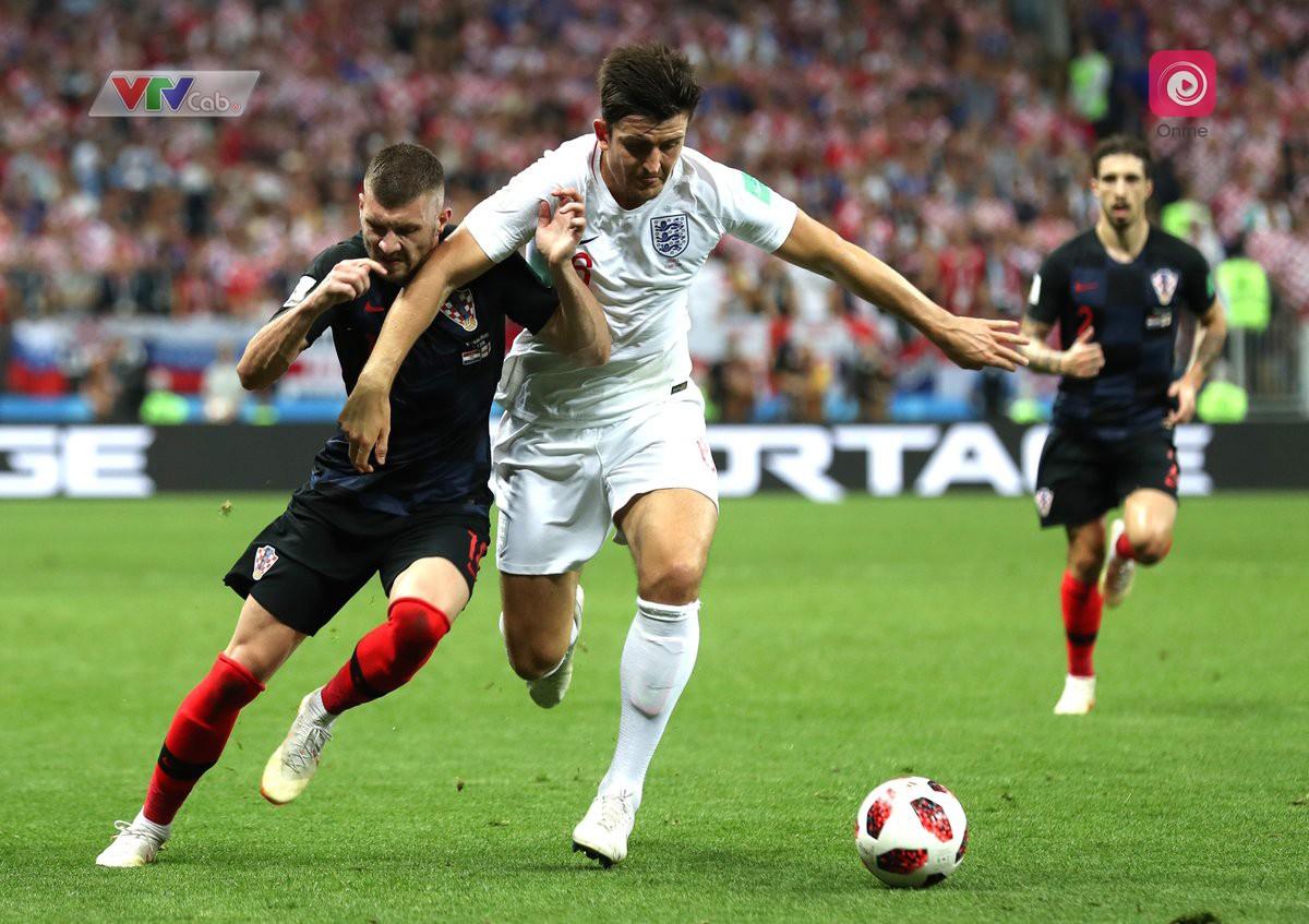 Cuối tuần này trên VTVcab: Đại chiến giữa các ông lớn tại giải UEFA Nations League - Ảnh 1.