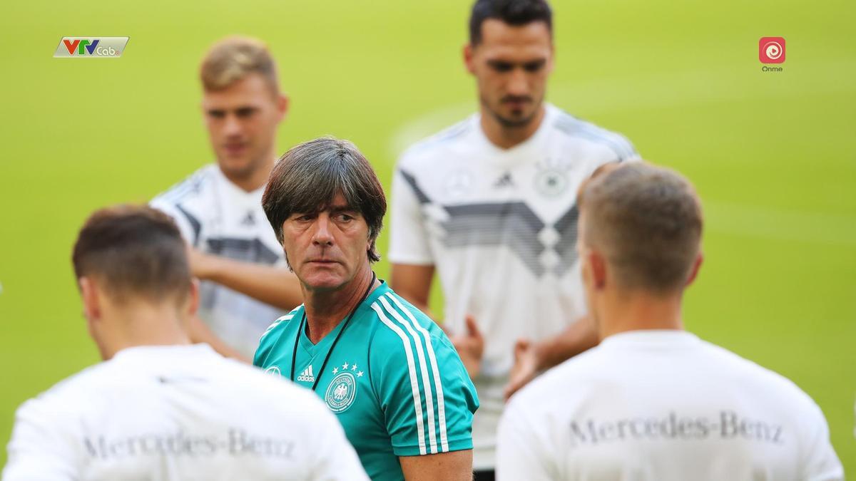 Cuối tuần này trên VTVcab: Đại chiến giữa các ông lớn tại giải UEFA Nations League - Ảnh 2.
