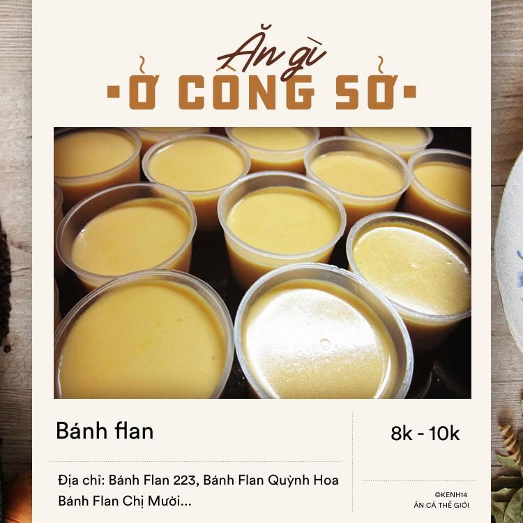 Thay vì trà sữa, dân văn phòng hãy thử order những món không tốn kém này để nạp năng lượng xem - Ảnh 3.