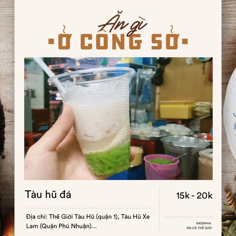 Thay vì trà sữa, dân văn phòng hãy thử order những món không tốn kém này để nạp năng lượng xem - Ảnh 5.