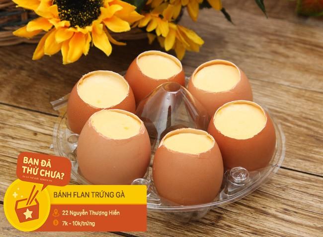 Đừng nghĩ Sài Gòn chỉ có mỗi bánh flan trứng, còn hàng tá phiên bản khác sẽ làm bạn bất ngờ đấy - Ảnh 2.