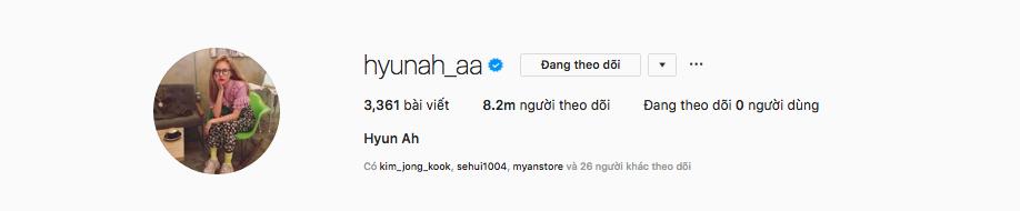 Hyuna đạt kỷ lục triệu like sau chưa đầy 24h nhờ đăng ảnh hẹn hò với EDawn, sao Việt cũng thả tim cho cặp đôi - Ảnh 5.