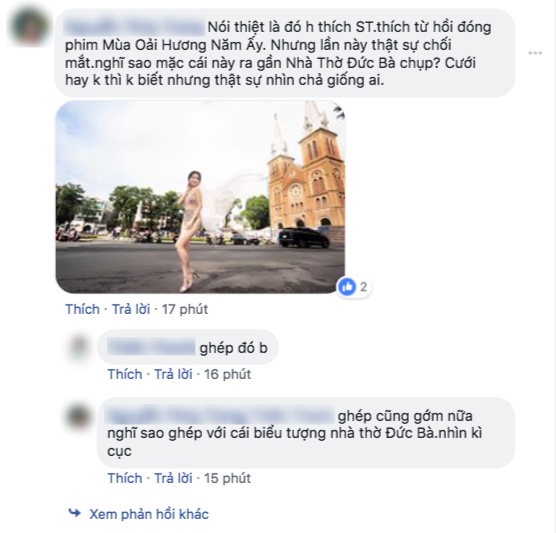 Sĩ Thanh bị dân mạng chỉ trích phản cảm khi chụp bộ ảnh cưới sexy giữa trung tâm thành phố - Ảnh 5.