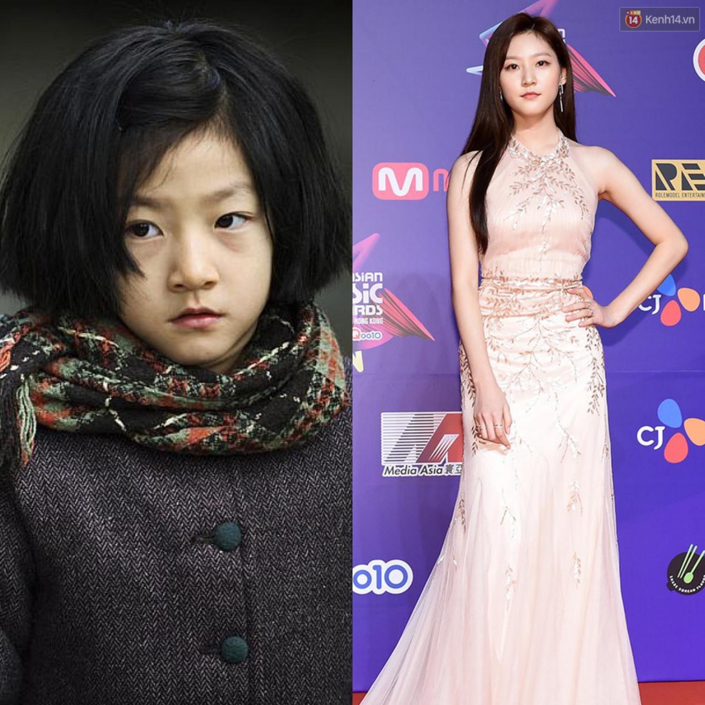 Kim Sae Ron: Sao nhí từng 2 lần đi thảm đỏ Cannes, nhan sắc Kim Yoo Jung, Kim So Hyun cũng phải kiêng dè - Ảnh 5.