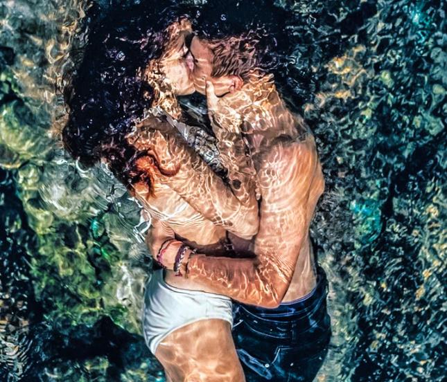 Đông về bạn đã có gấu chưa? hãy xem bộ ảnh tình tứ bên bờ biển của nhiếp ảnh gia Tây Ban Nha để thêm động lực thoát kiếp FA nhé! - Ảnh 8.