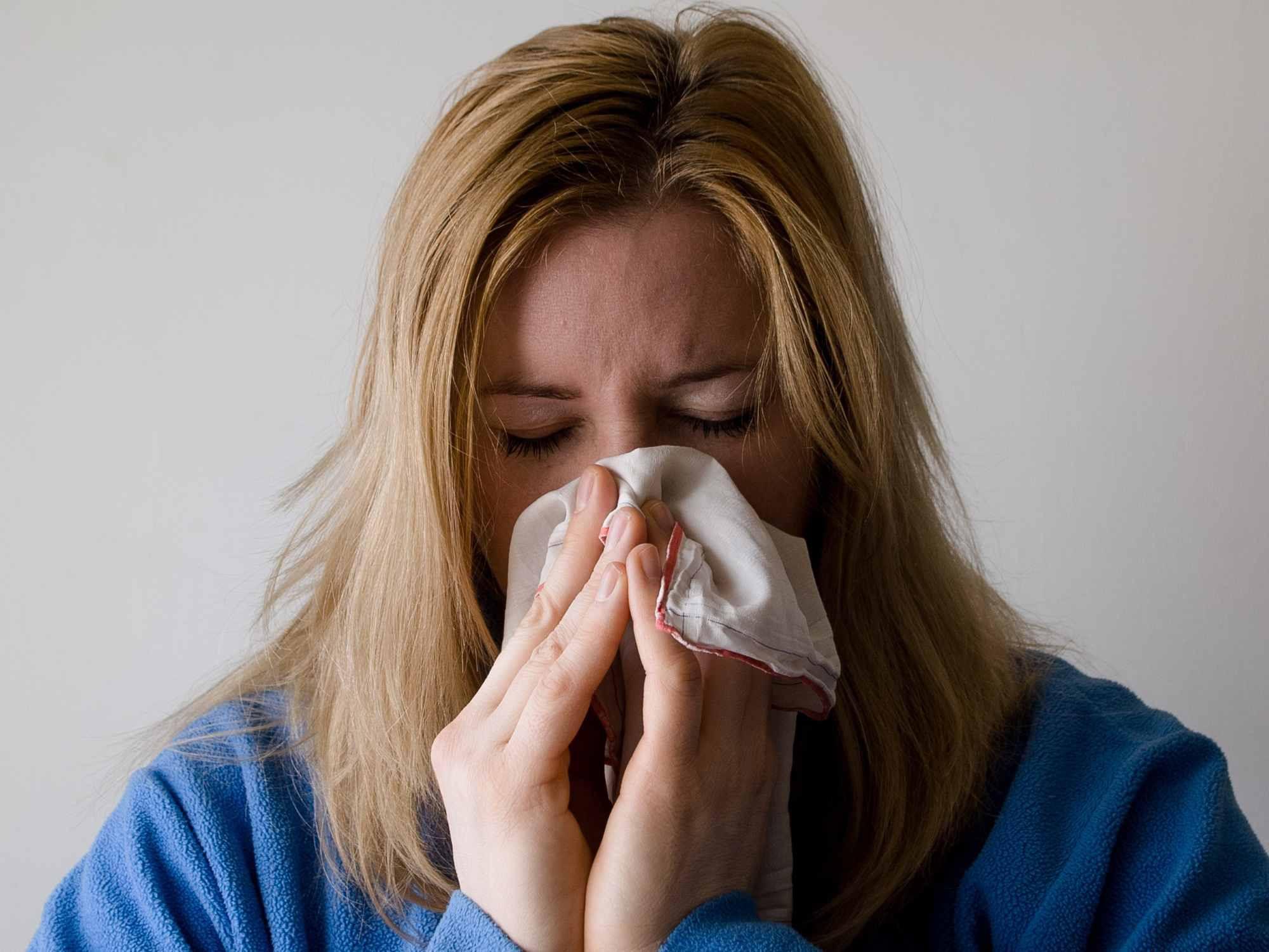 Cô gái người Mỹ qua đời vì căn bệnh cúm mùa từng bùng phát dữ dội trên thế giới, ai cũng cần học cách phòng tránh - Ảnh 2.