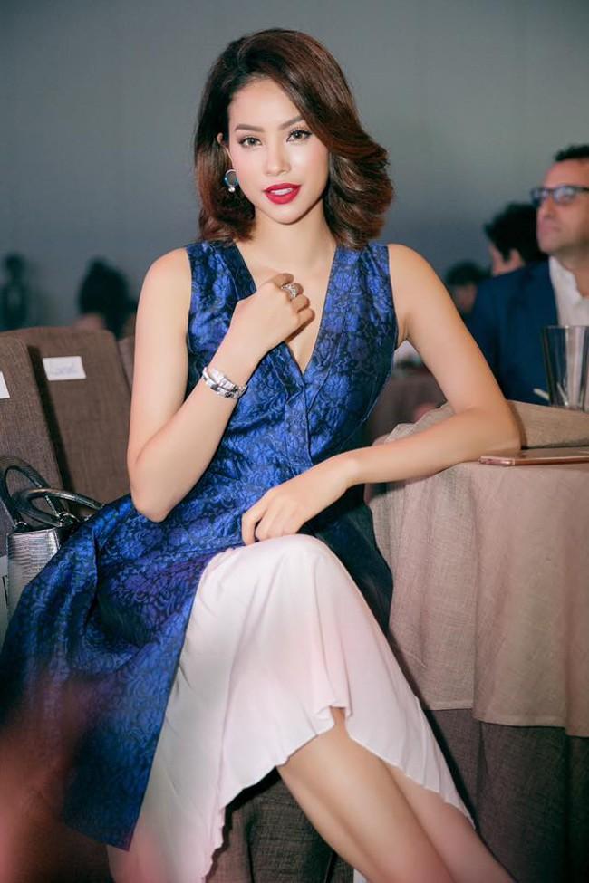 Dám làm điều mà nhiều Hoa hậu ngại ngần, Mỹ Linh và Jolie Nguyễn đều thăng hạng phong cách vù vù! - Ảnh 20.