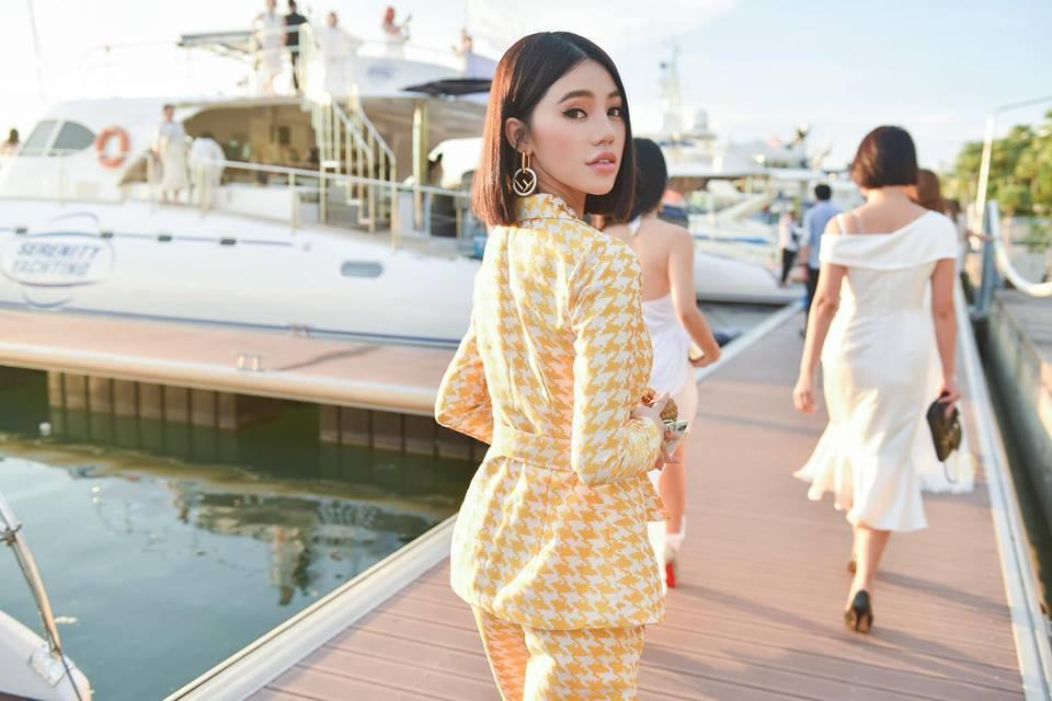 Dám làm điều mà nhiều Hoa hậu ngại ngần, Mỹ Linh và Jolie Nguyễn đều thăng hạng phong cách vù vù! - Ảnh 14.