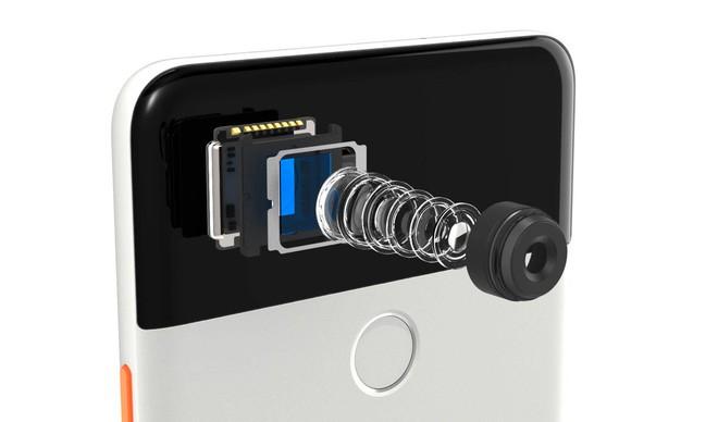 Qua sự kiện Pixel 3 mới thấy rằng, iPhone XR đã đấm Google một cú quá đau... - Ảnh 2.
