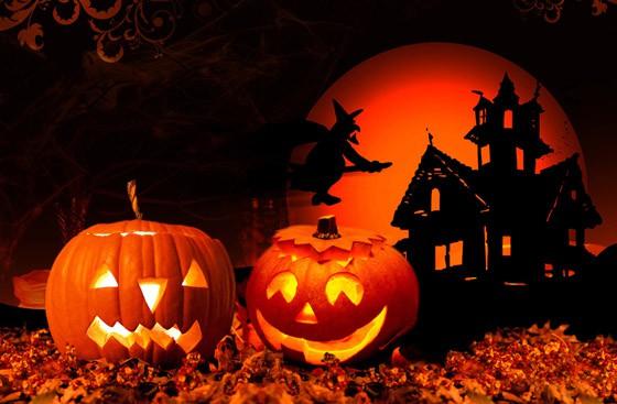 Cô gái đăng đàn khoe quả bí ngô giật giải Gương mặt thân thiện mùa Halloween, dân mạng xem xong ai cũng phát cuồng vì đáng yêu quá - Ảnh 1.