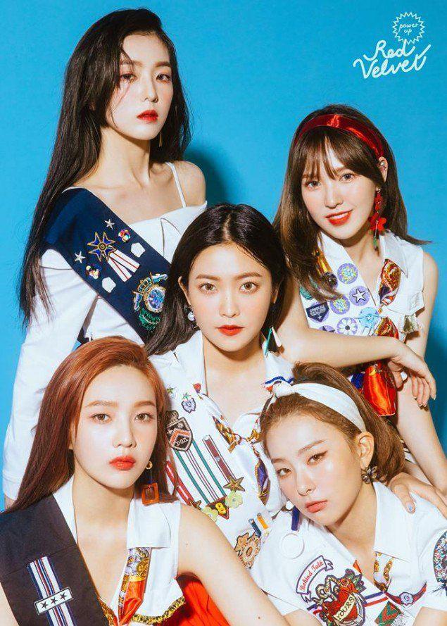 """Cuộc chiến Kpop tháng 11: TWICE, Red Velvet đồng loạt comeback, fan """"kêu gào"""" vì thiếu vắng Blackpink - Ảnh 2."""