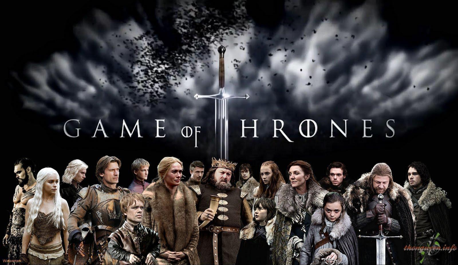Từ mật mã tới... máy diệt drone: 1001 chiêu công phu mà Game of Thrones chống lộ kịch bản mùa 8 - Ảnh 3.