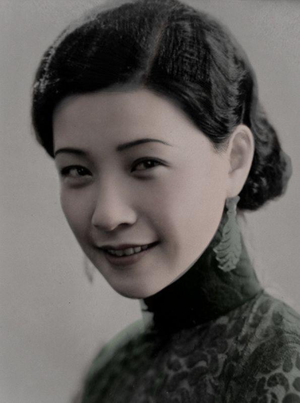 Đắng cay một kiếp hồng nhan: Cái chết của nữ minh tinh làm rúng động dư luận Trung Quốc một thời, khiến nhiều người tự tử theo vì quá tiếc thương - Ảnh 3.