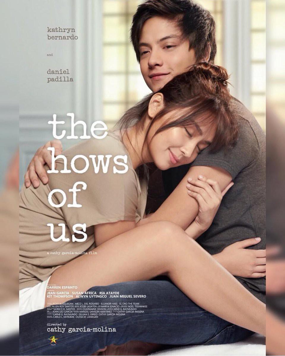 Đây là bộ phim ăn khách nhất mọi thời đại tại Philippines, được ví như La La Land của đất nước này - Ảnh 1.