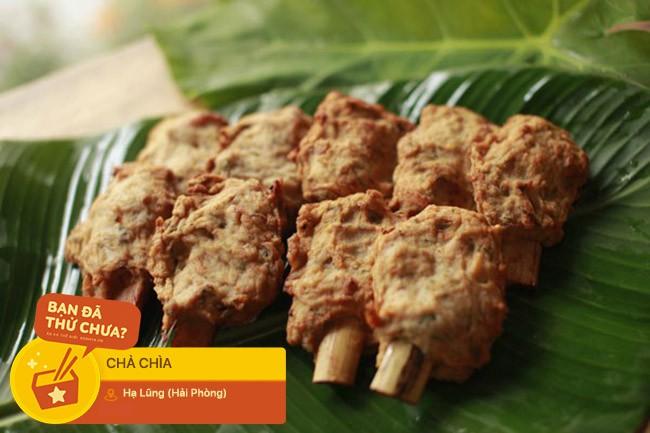 Đi khắp Việt Nam thưởng thức những món chả đặc sản nổi tiếng của mọi vùng miền - Ảnh 2.