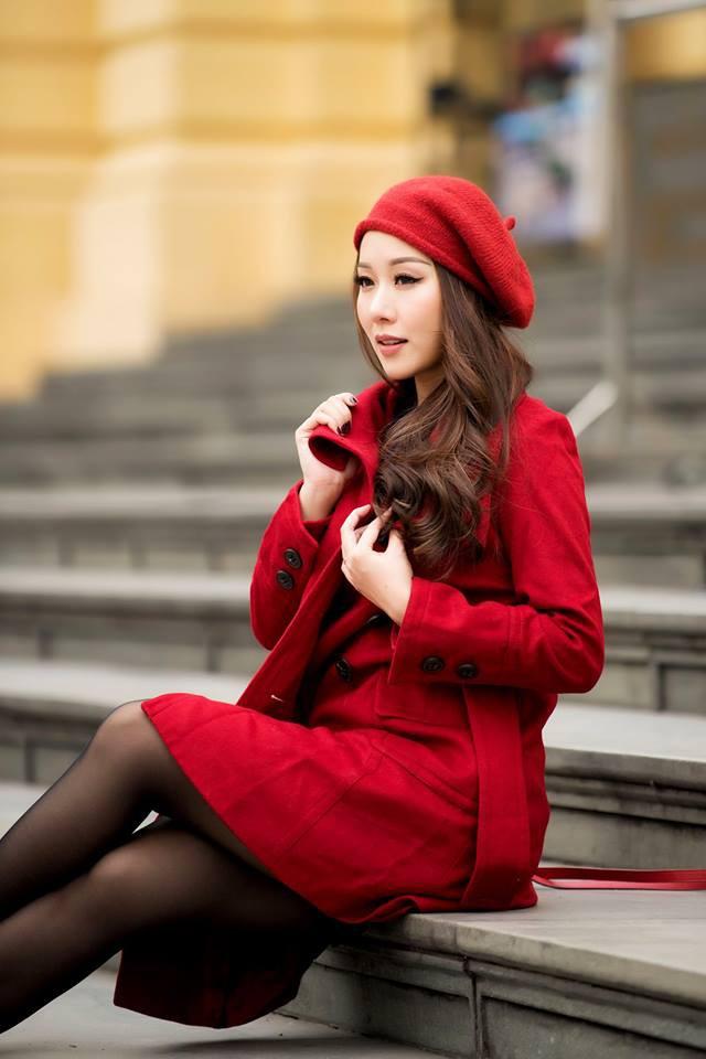 Hoa hậu Ngô Phương Lan bị chèn dây thần kinh, nằm liệt giường 3 ngày trong cơn đau triền miên - Ảnh 3.