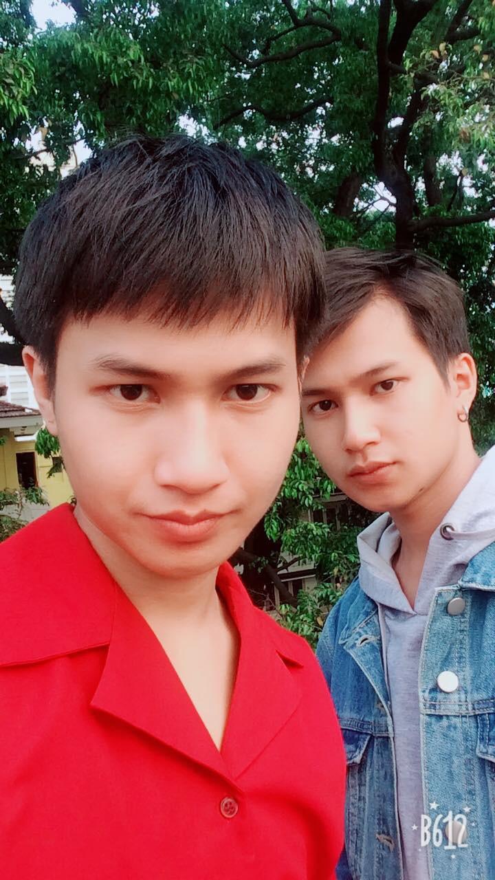Nguyễn Trọng Tài Hongkong1 còn có anh trai sinh đôi giống mình như copy - paste - Ảnh 3.