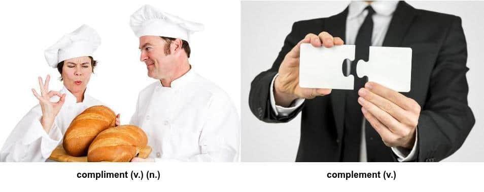 Những cặp từ vựng Tiếng Anh dễ gây nhầm lẫn nhất - Ảnh 3.