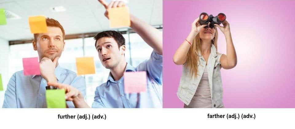 Những cặp từ vựng Tiếng Anh dễ gây nhầm lẫn nhất - Ảnh 5.