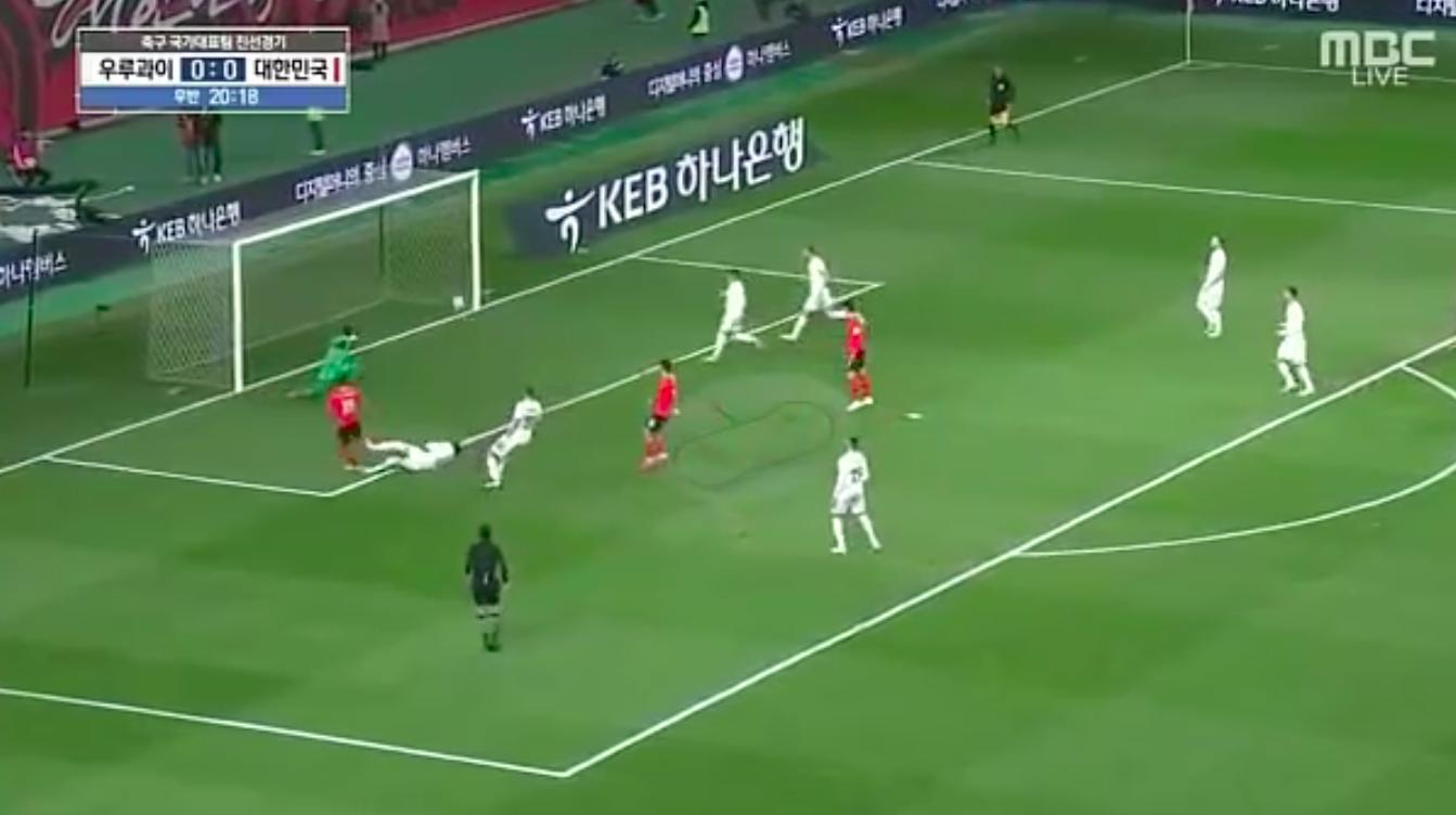 Chấn động: Son Heung-min cùng Hàn Quốc đánh bại đội tuyển hàng đầu thế giới - Ảnh 7.