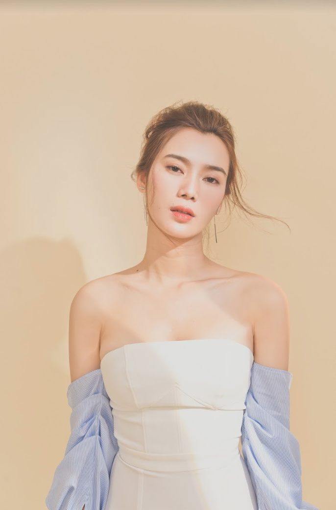 """Trương Kiều Diễm lên tiếng phủ nhận thông tin đã đính hôn dù từng xác nhận đã là """"vợ người ta"""" - Ảnh 1."""