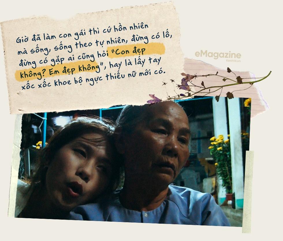"""Thảo đi tìm Phong hay câu chuyện mười mấy năm """"nước mắt hoá thành đại dương"""" của cô gái chuyển giới - Ảnh 5."""