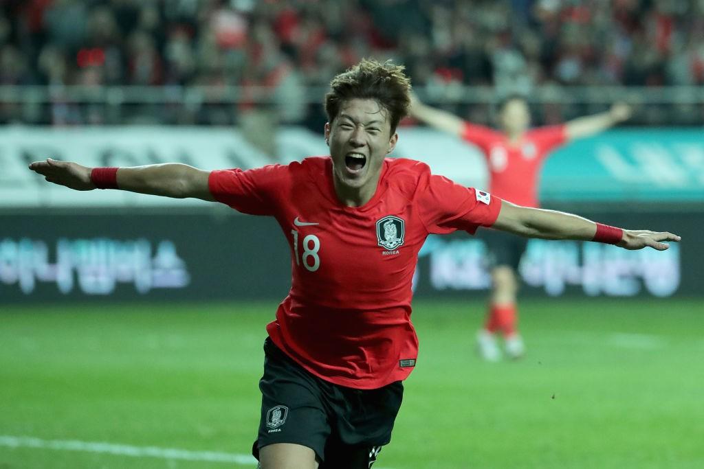 Chấn động: Son Heung-min cùng Hàn Quốc đánh bại đội tuyển hàng đầu thế giới - Ảnh 8.