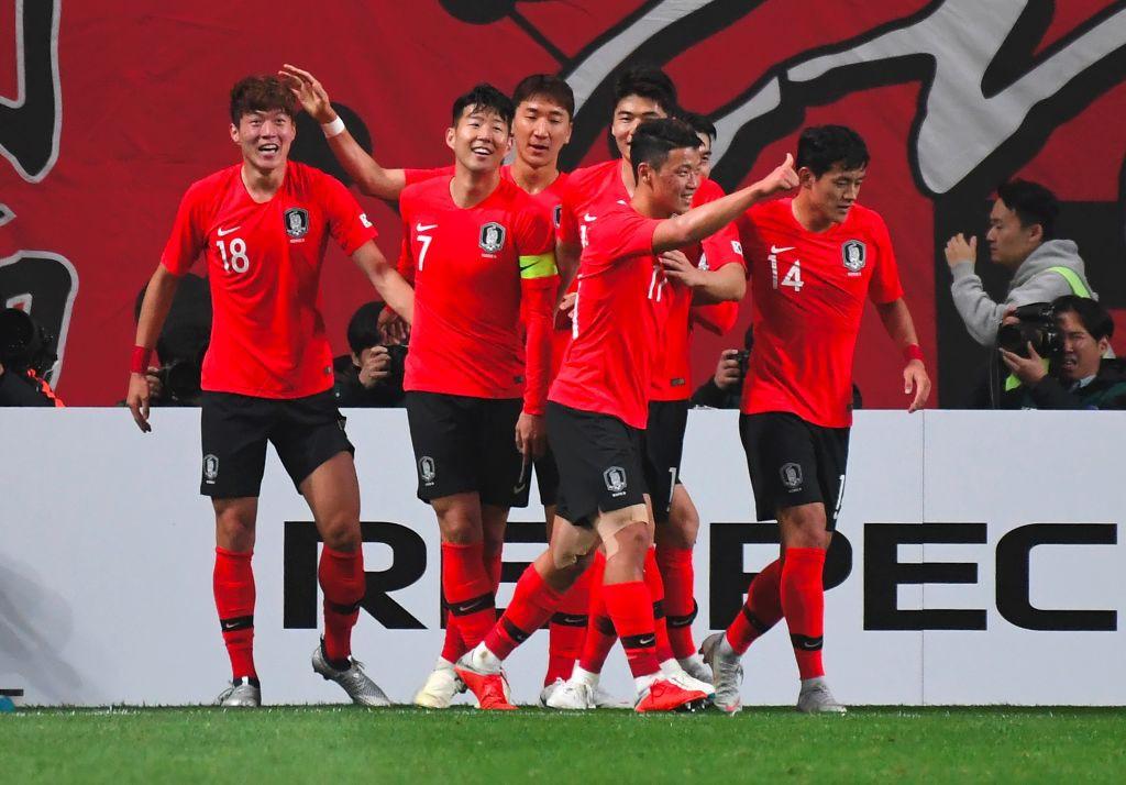 Chấn động: Son Heung-min cùng Hàn Quốc đánh bại đội tuyển hàng đầu thế giới - Ảnh 11.