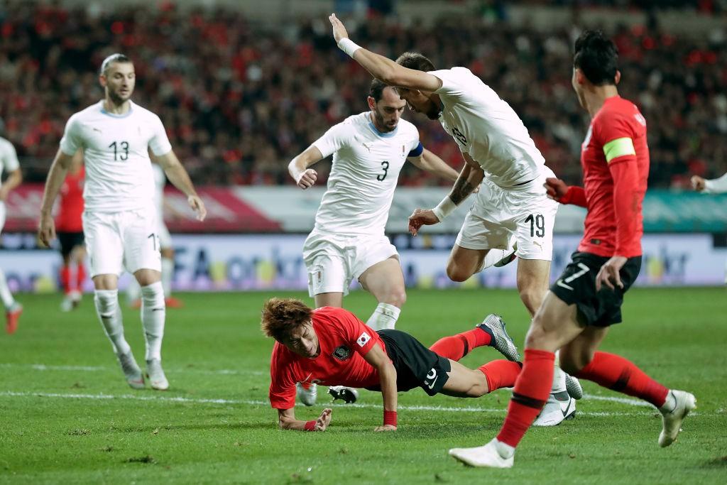 Chấn động: Son Heung-min cùng Hàn Quốc đánh bại đội tuyển hàng đầu thế giới - Ảnh 5.