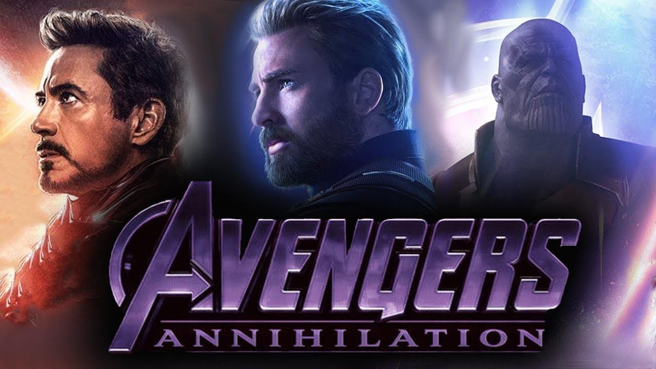 Lộ nội dung trailer Avengers 4: Xác nhận giả thuyết du hành thời gian ăn cắp đá vô cực? - Ảnh 1.