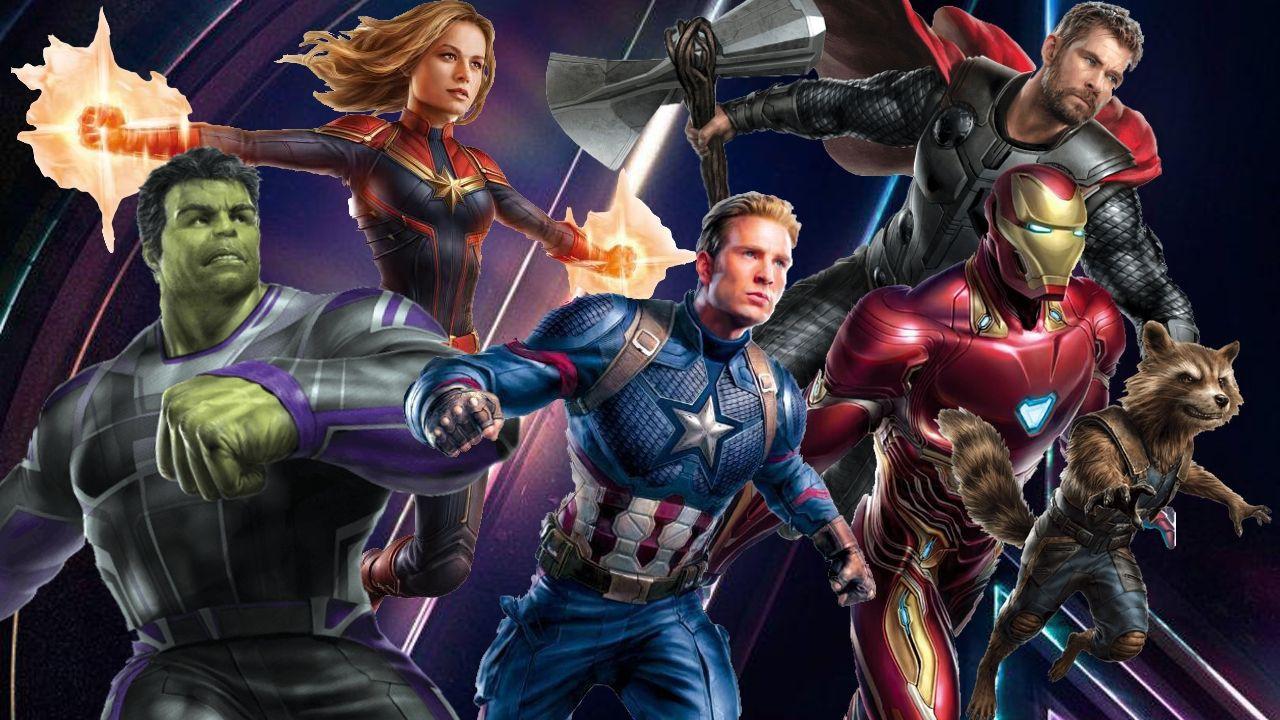 Lộ nội dung trailer Avengers 4: Xác nhận giả thuyết du hành thời gian ăn cắp đá vô cực? - Ảnh 3.