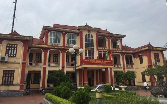 Hưng Yên: Tin mới nhất vụ Chủ tịch xã vào nhà nghỉ với nữ cán bộ xã - Ảnh 1.