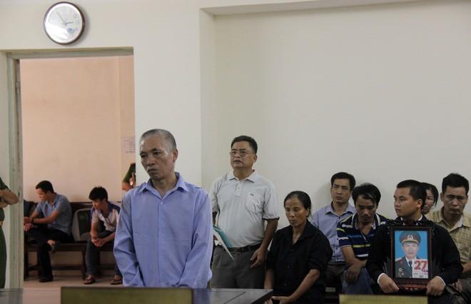 Những bí ẩn xung quanh vụ sát hại, đốt xác phi tang đêm 30 tết ở Hà Nội - Ảnh 2.